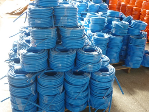 pvc air hose china factory