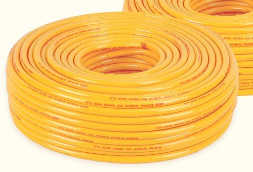 pvc air hose high pressure