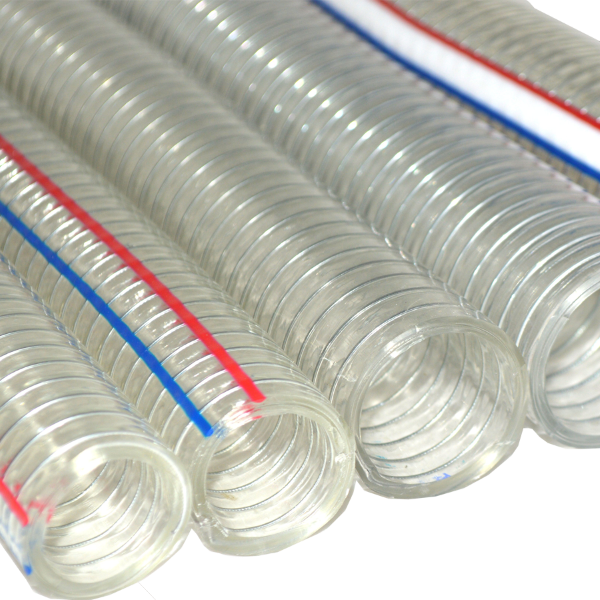 PVC Steel Wire Hose China