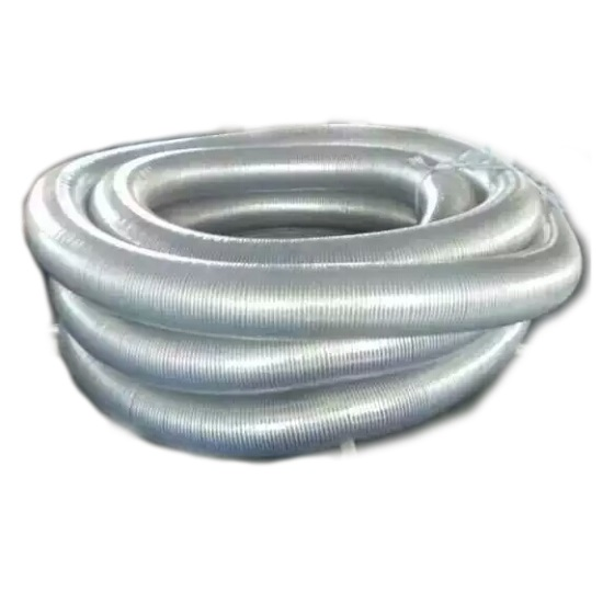 PVC Spring Hose China Factory